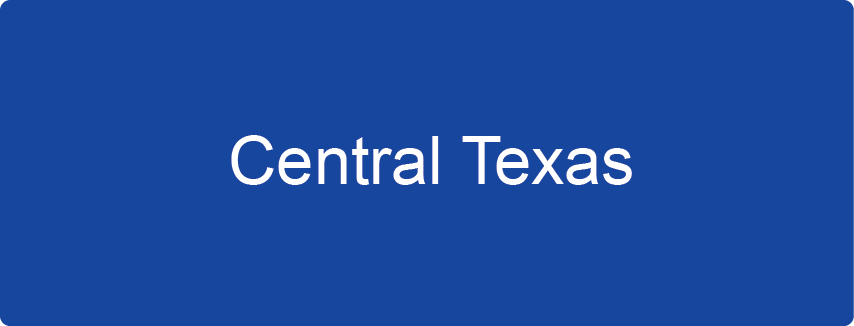 Central Texas Rebate Information